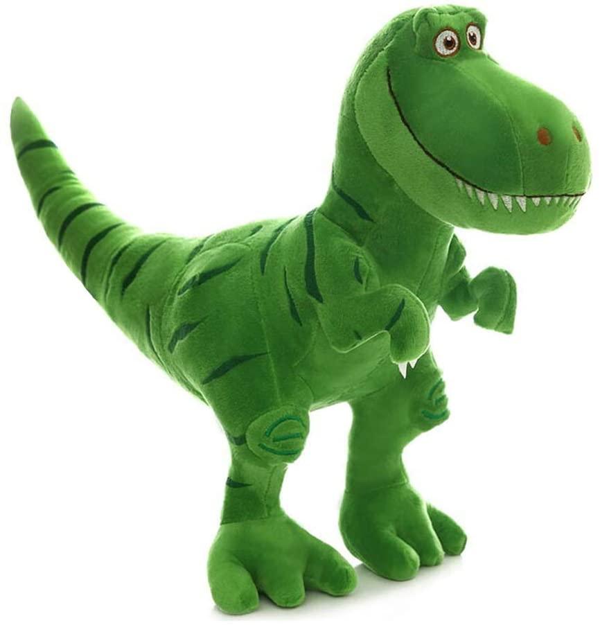 stuffed dinosaur animal