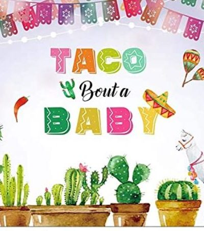 taco bout a baby