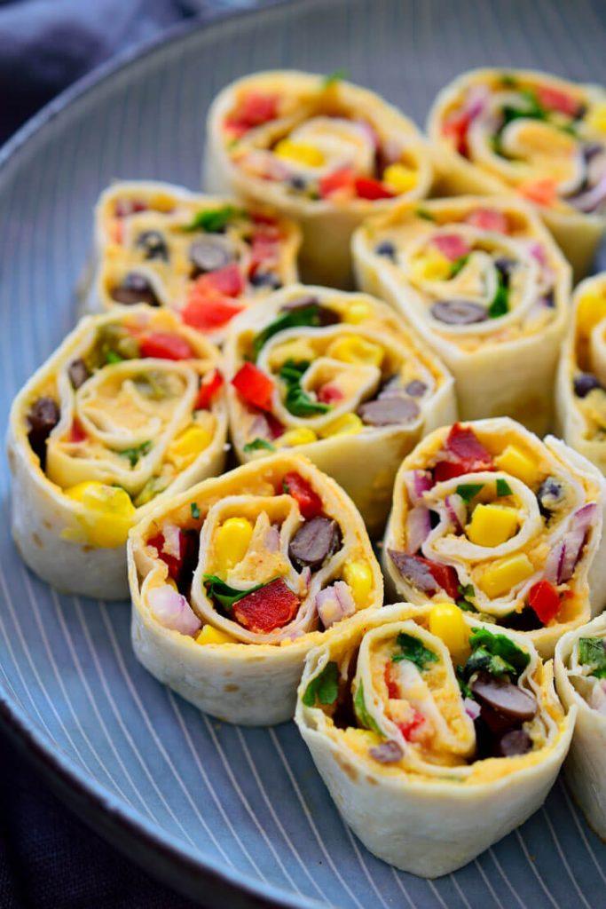 vegan mexican appetizers
