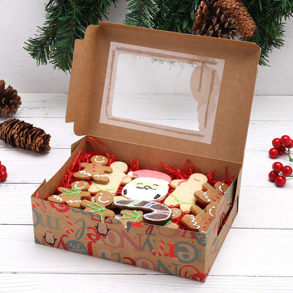 cookie exchange boxes