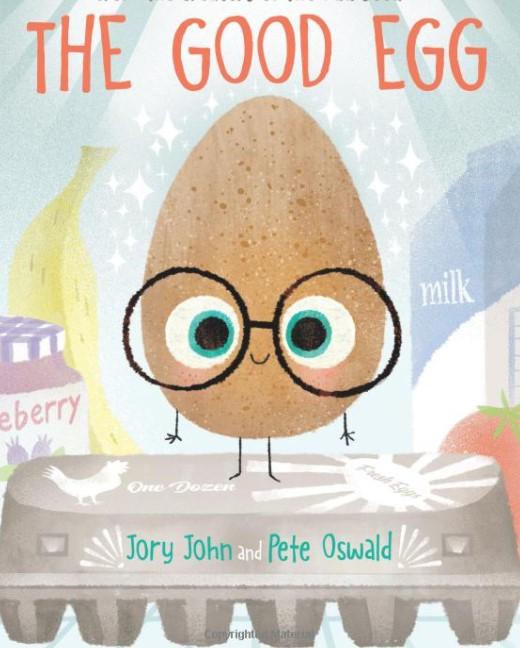 Easter books for kiddos Easter baskets