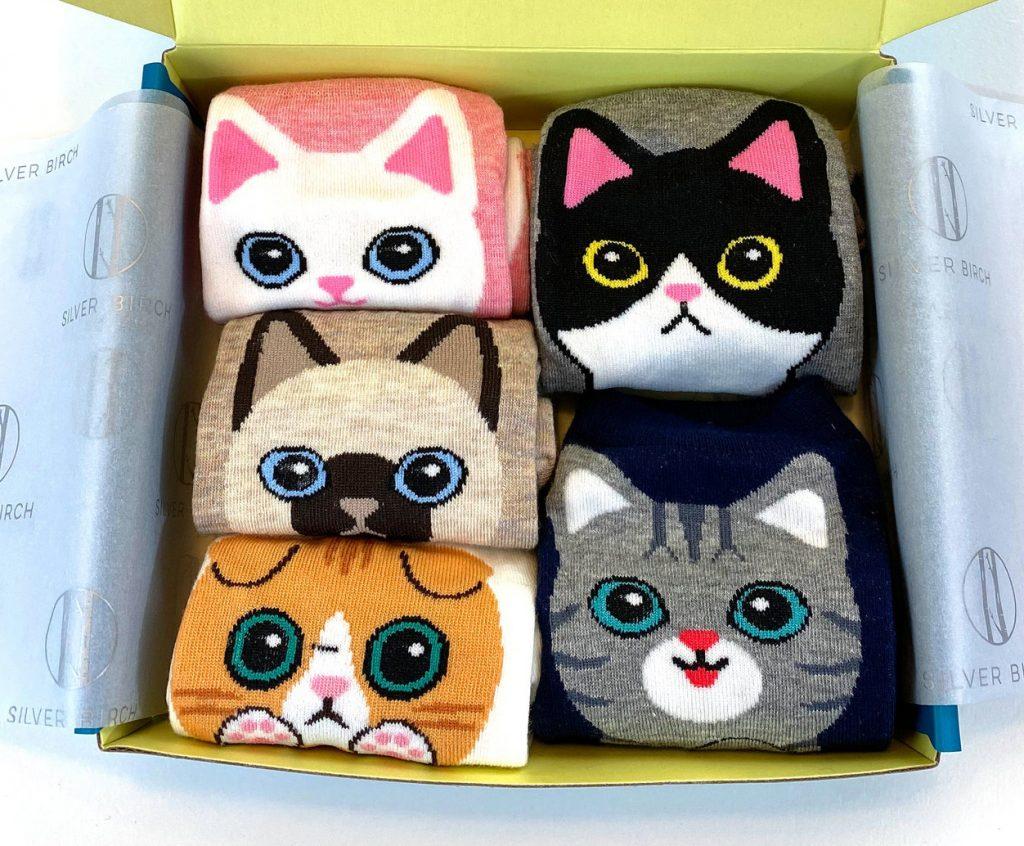kitten themed gifts for birthday