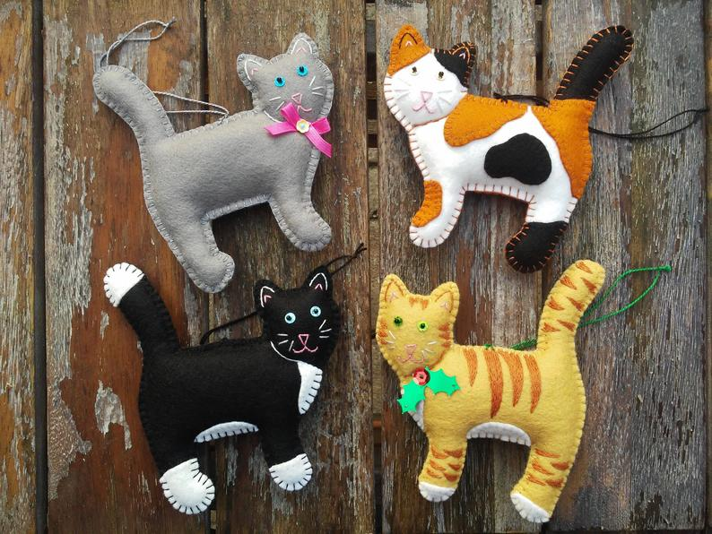 cat sewing patterns